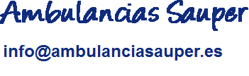 Ambulancias Sauper